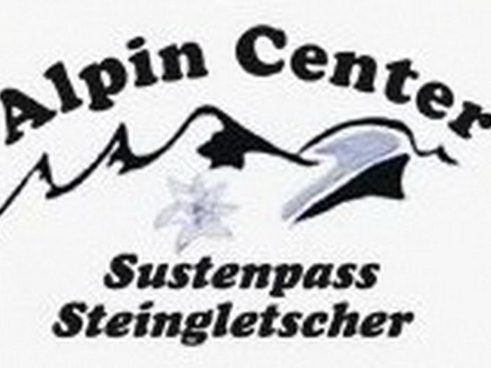 Logo van Alpin Center Sustenpass