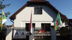 Guesthouse Camping Pliskovice