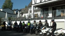 Motorpension Gasthaus Esseltal